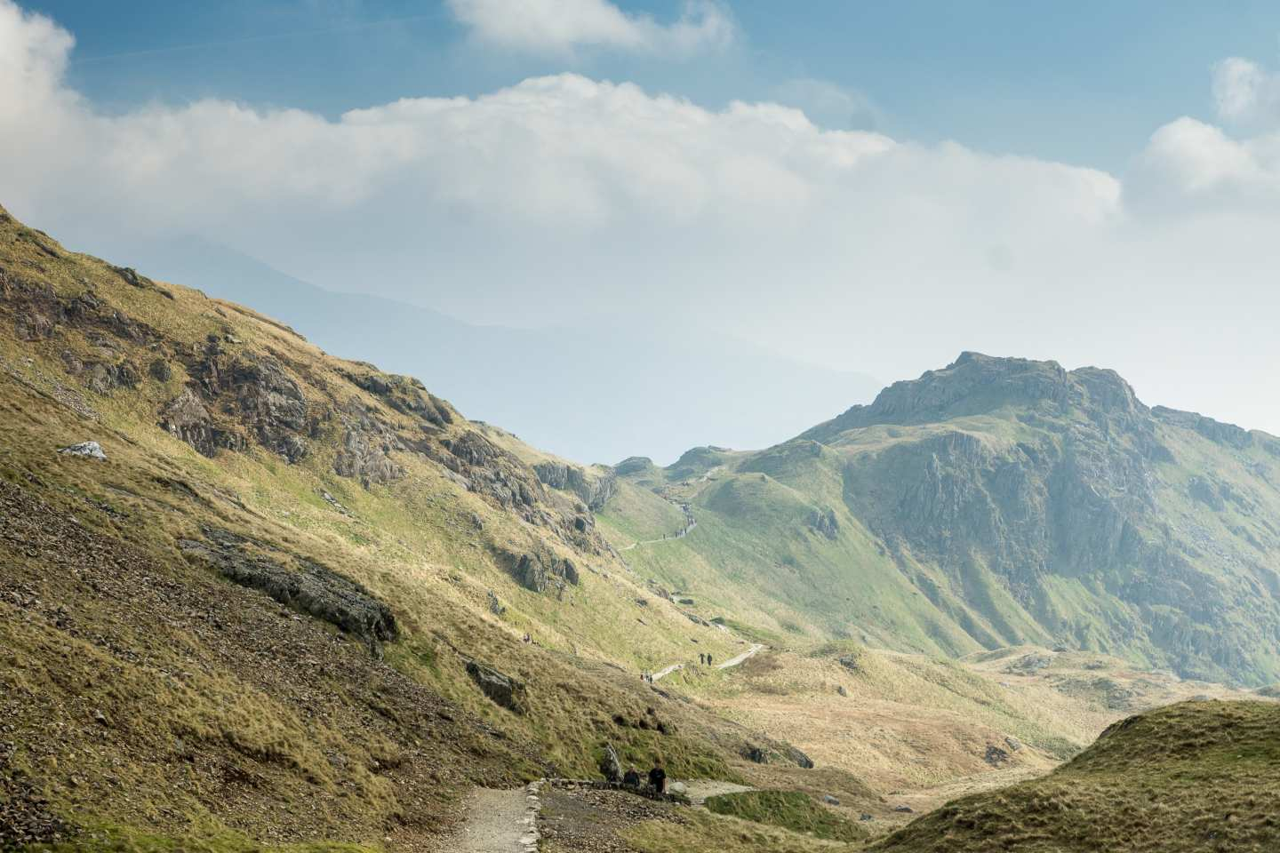 North Wales - banner image