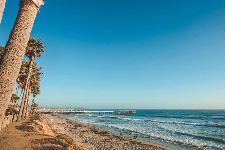 San Diego - banner image