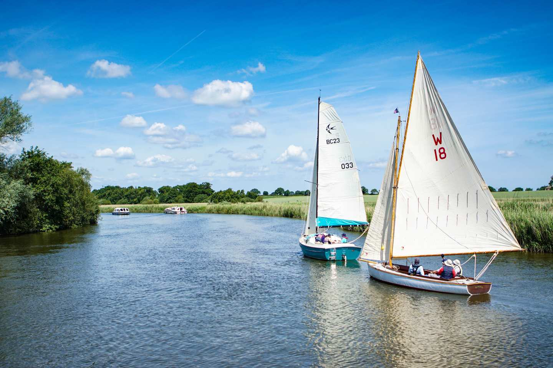 Norfolk - banner image