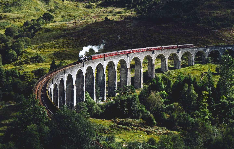 Scotland - banner image