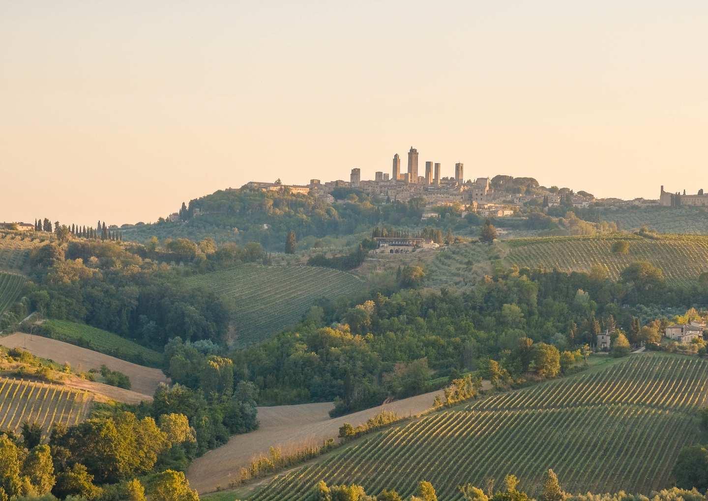 Tuscany - banner image