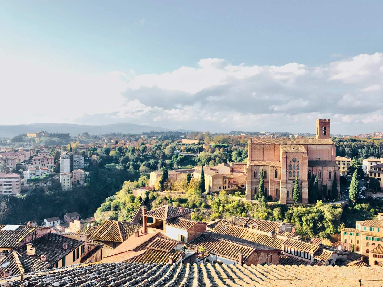 Siena - banner image