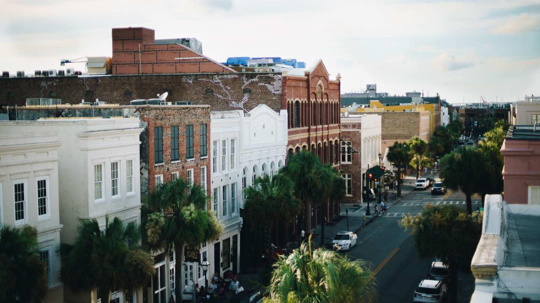 South Carolina - banner image