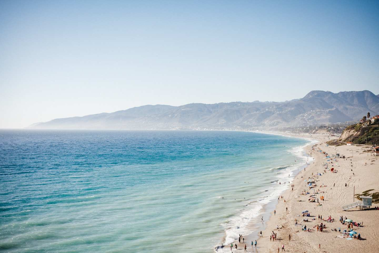 Malibu - banner image