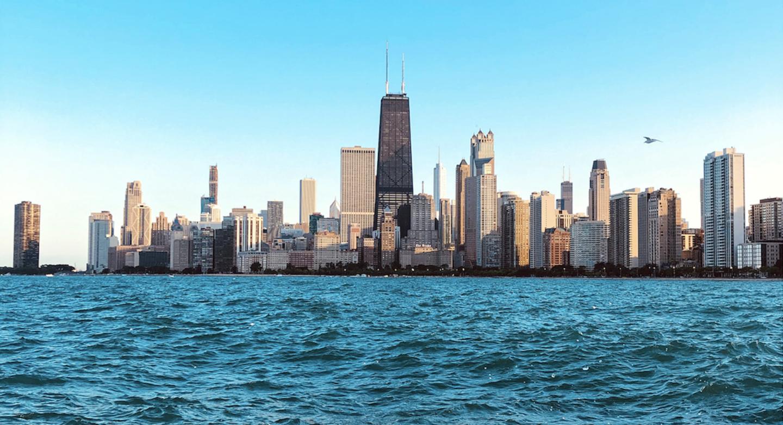 Chicago - banner image