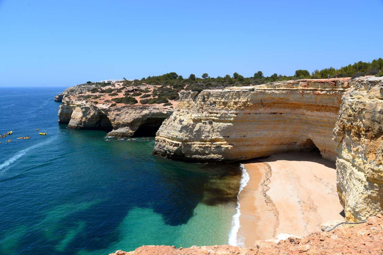Algarve - banner image