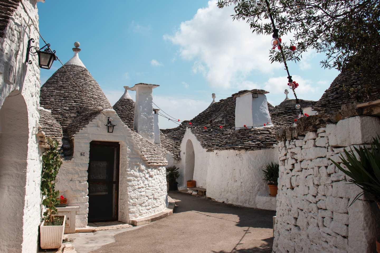 Apulia - banner image