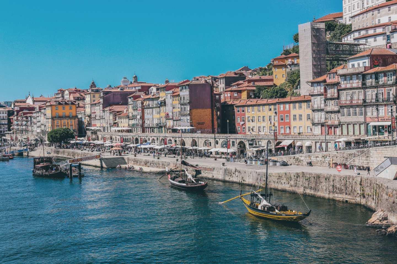 Porto - banner image