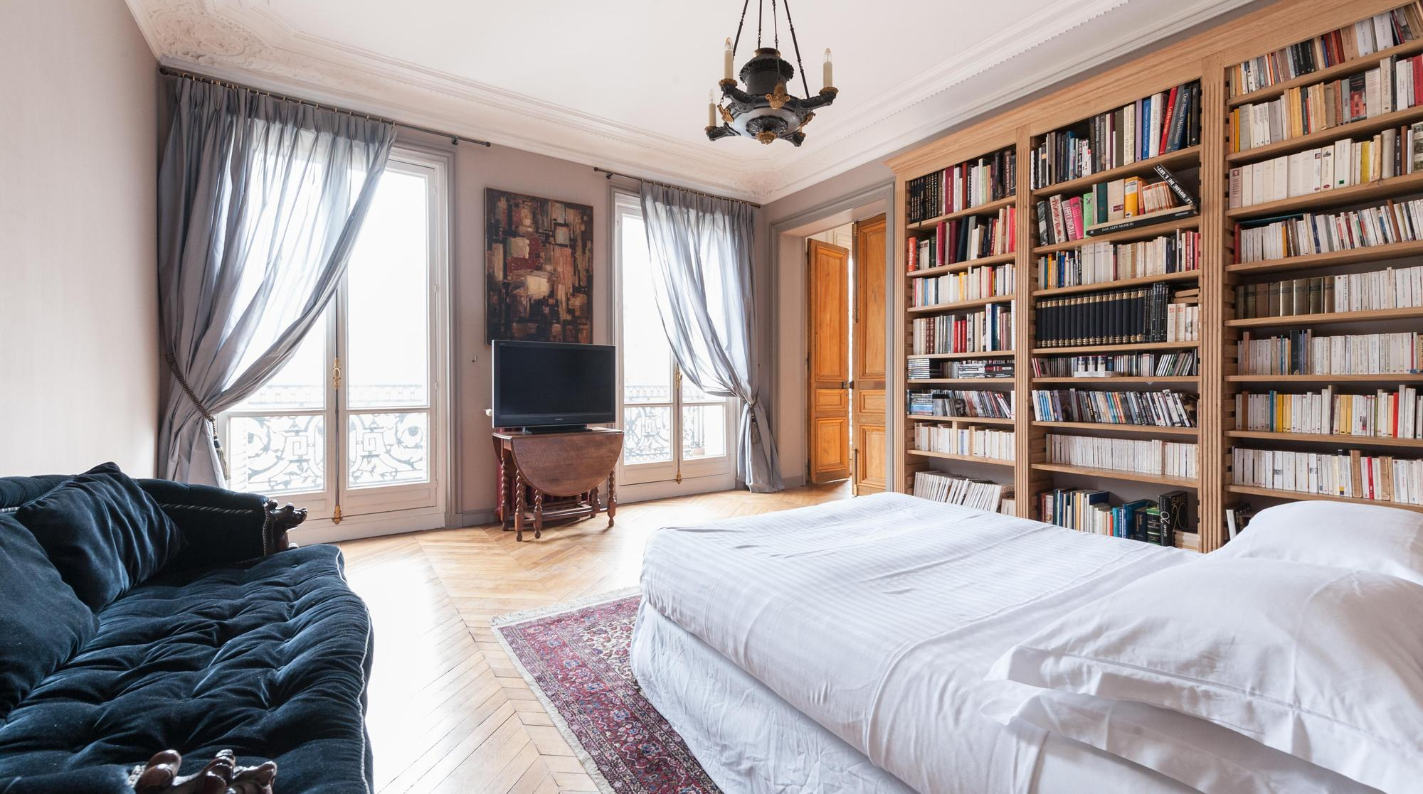 Luxury Apartments In Paris You Ll Love Plum Guide