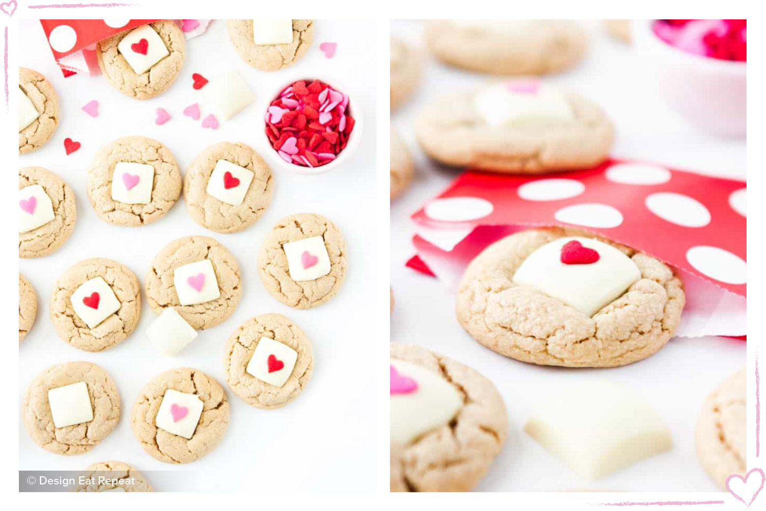 how to surprise your girlfriend cookies