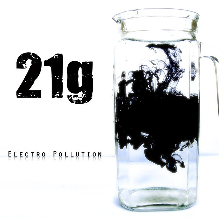 21g - Electro Pollution