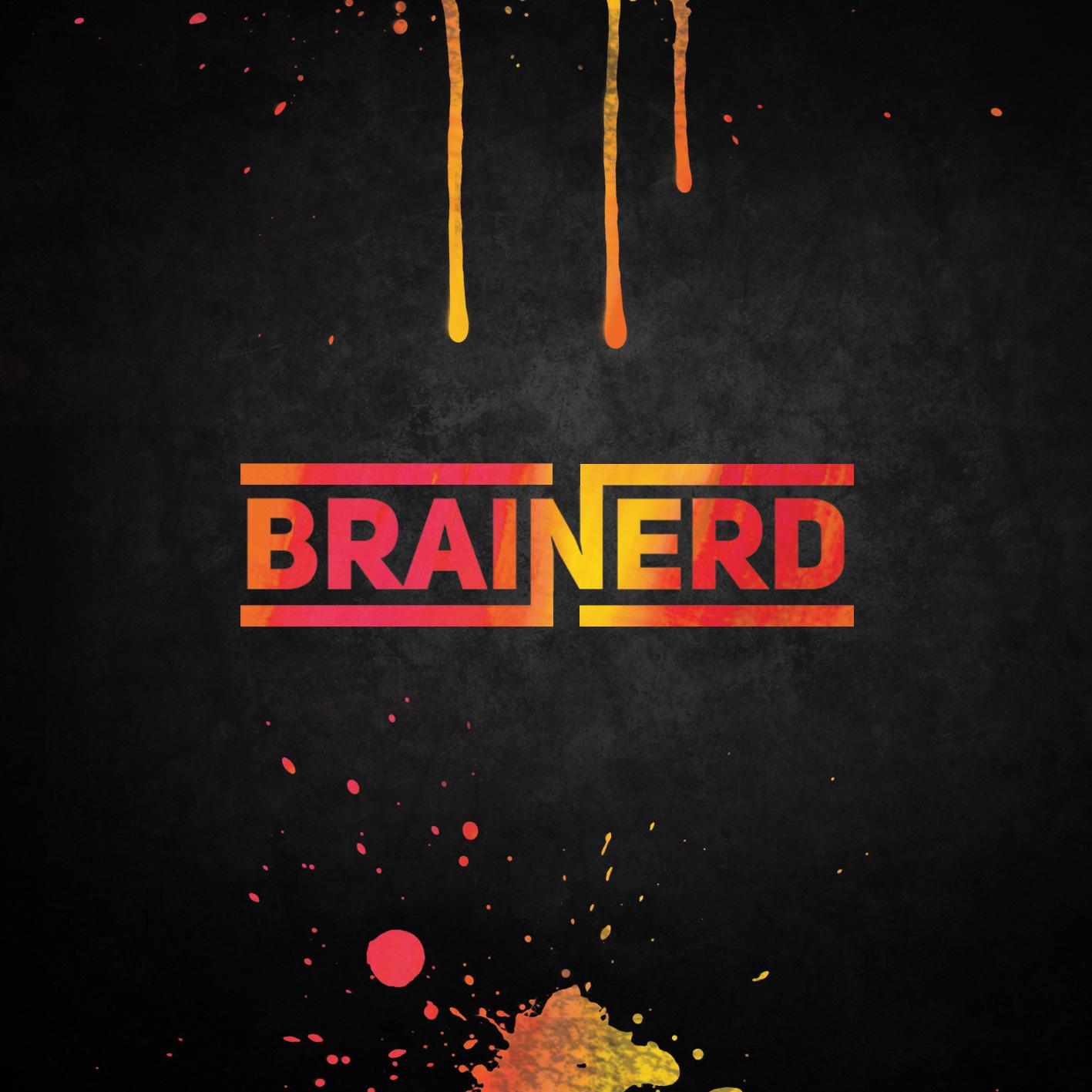 Brainerd - Mr. Blacksmith