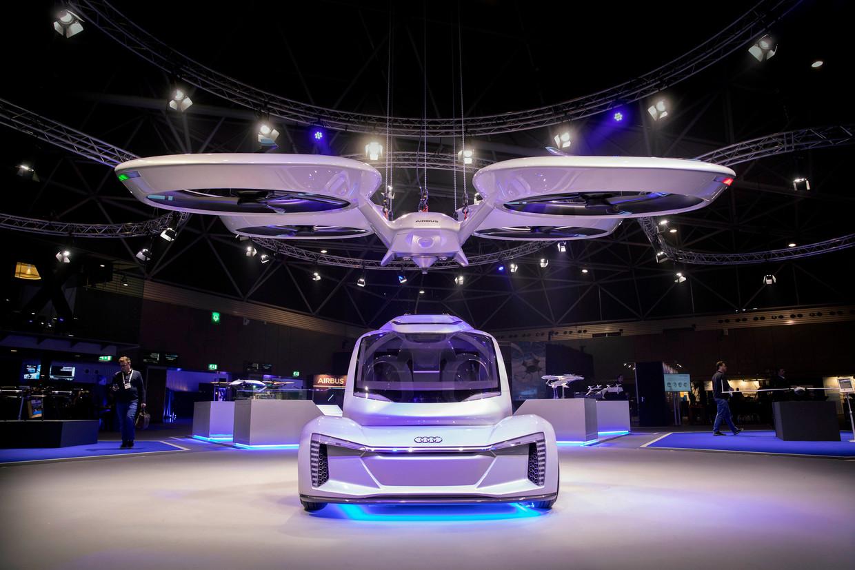 RAI drone week 2