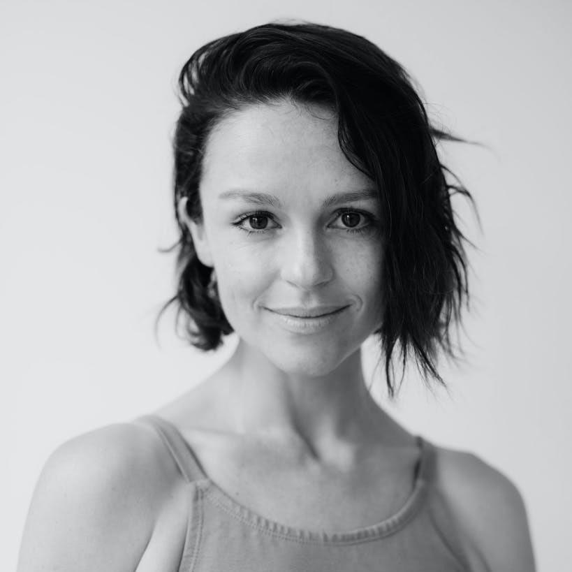 Rebecca Lockyer