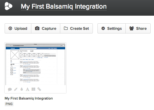 balsamiq integration step4