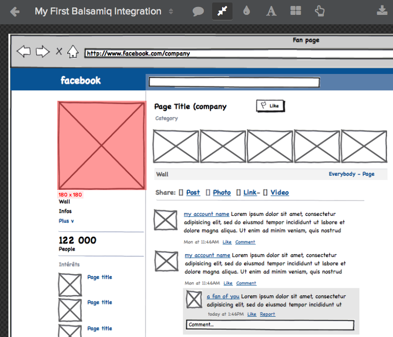 balsamiq integration step5