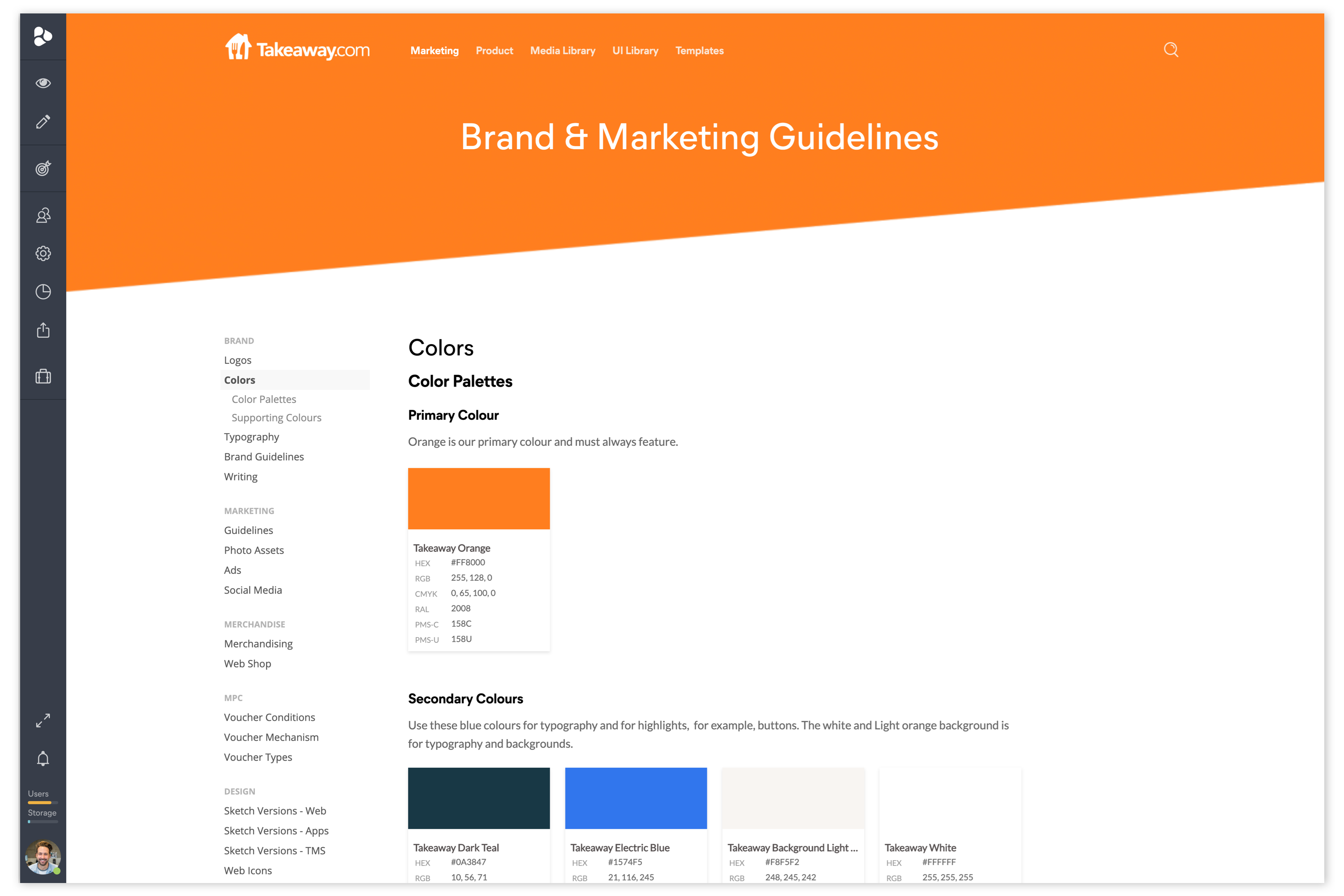 takeaway-brand-guidelines-frontify