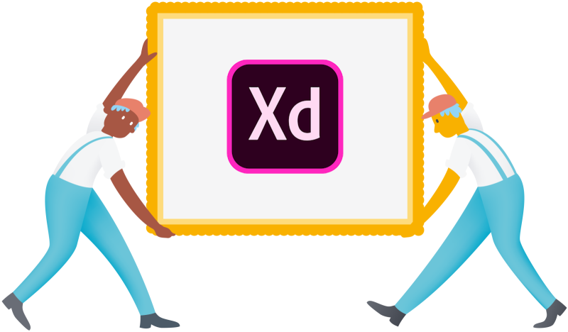 Adobe XD | Frontify