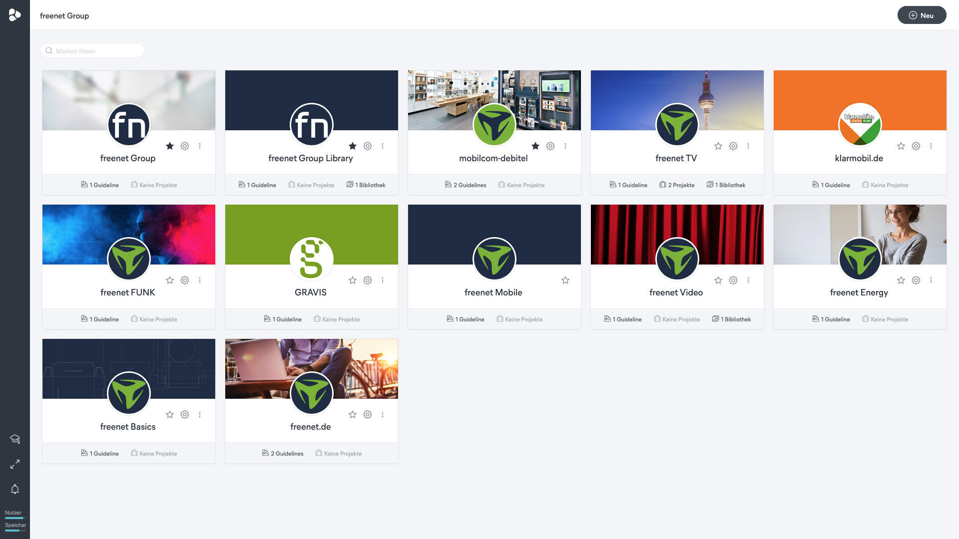 freenetGroup-Brandhub-Screenshot