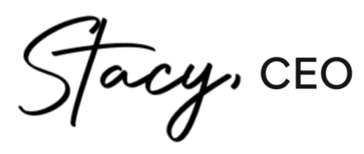 Stacy Signature updated