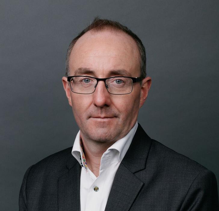 Mike McElhatton