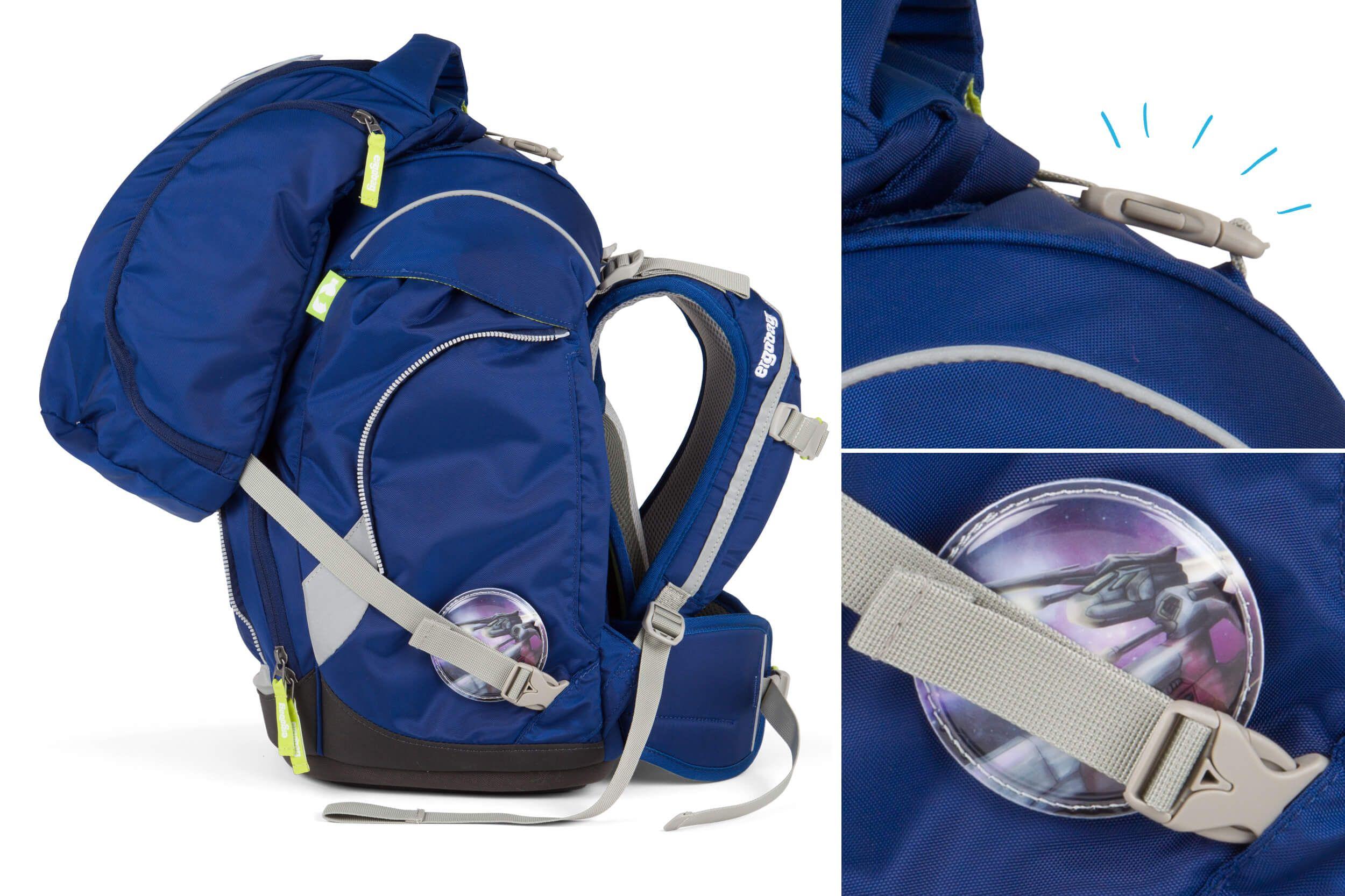 The ergobag pack gym backpack | Blog | ergobag