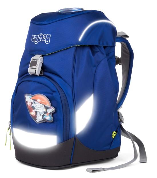 Flot ergobag – Alternativet til den traditionelle skoletaske   ergobag DK RX-36