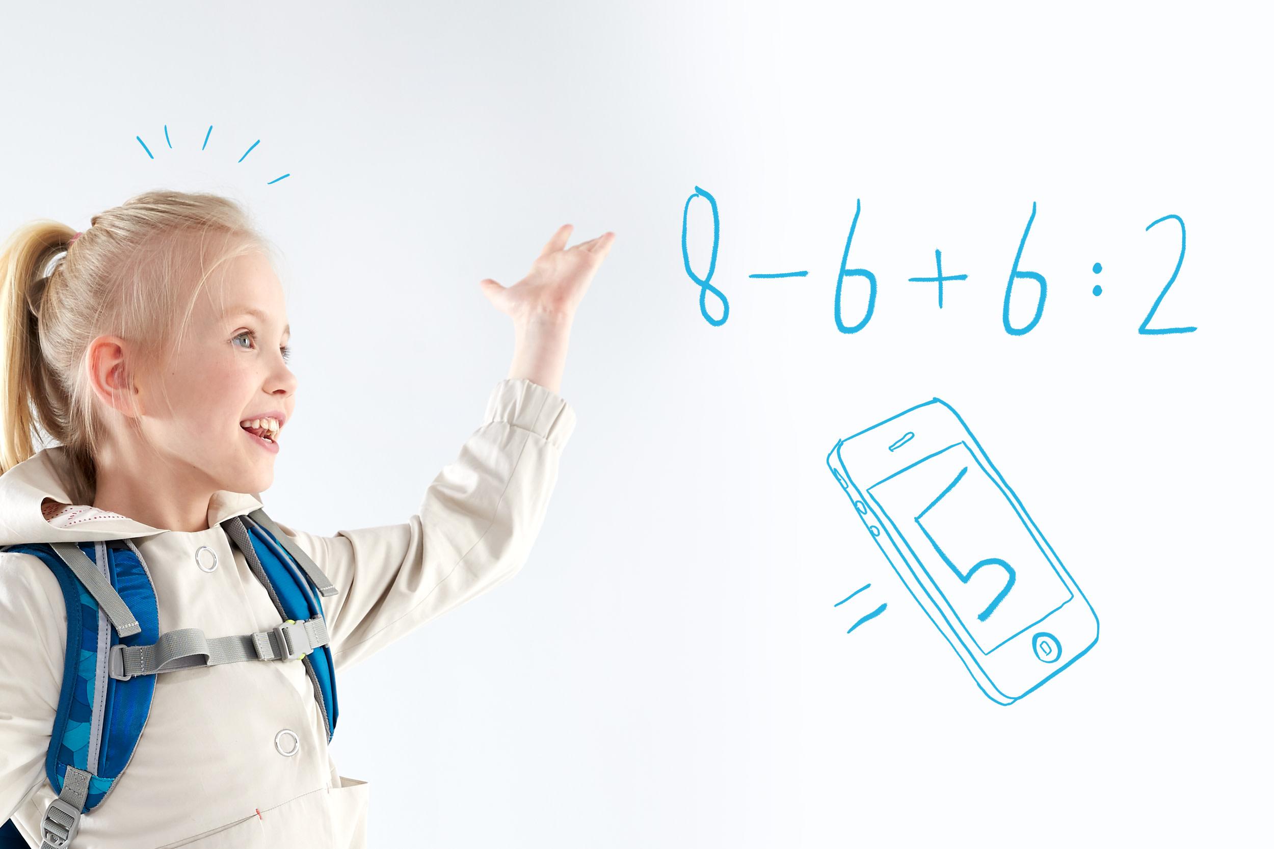 So macht Rechnen Spaß – die besten Mathe Lern-Apps