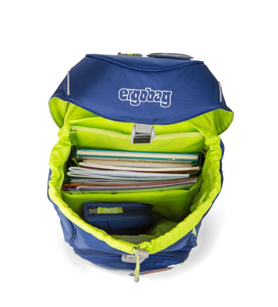Folkekære ergobag – Alternativet til den traditionelle skoletaske   ergobag DK VI-47