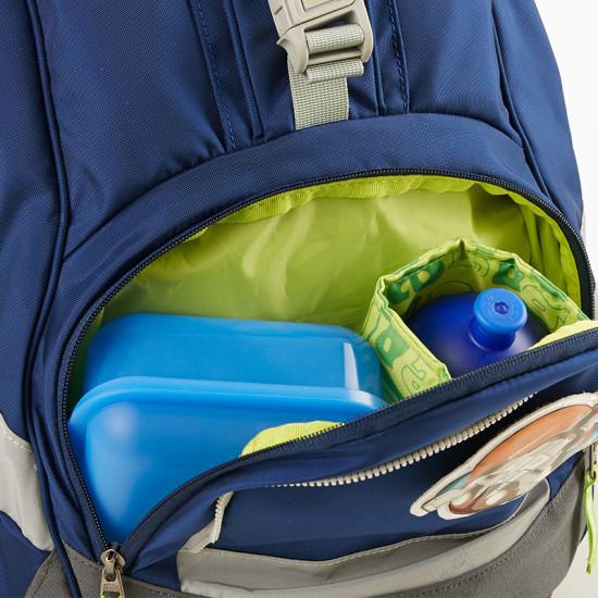 Velsete ergobag – Alternativet til den traditionelle skoletaske   ergobag DK WD-29