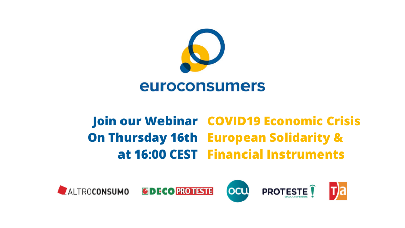 oin our Webinar On Thursday 16th at 16 00 CEST