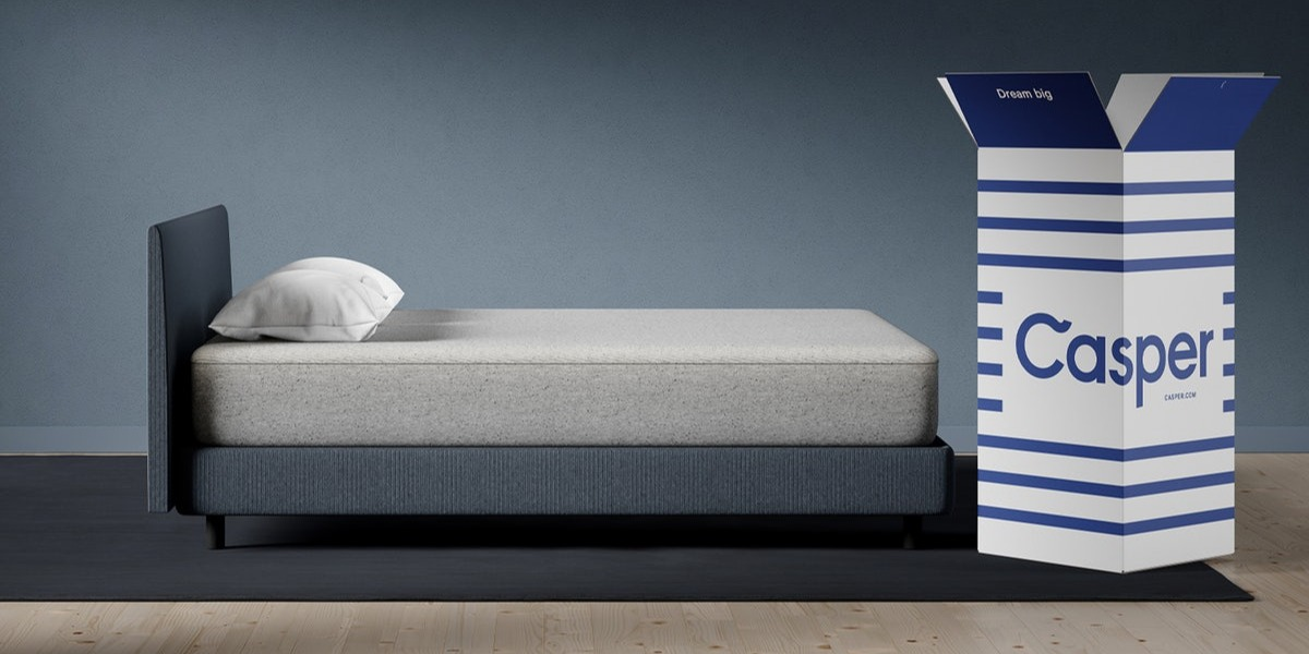 Casper The Casper Mattress Review 2021 Want Mattress