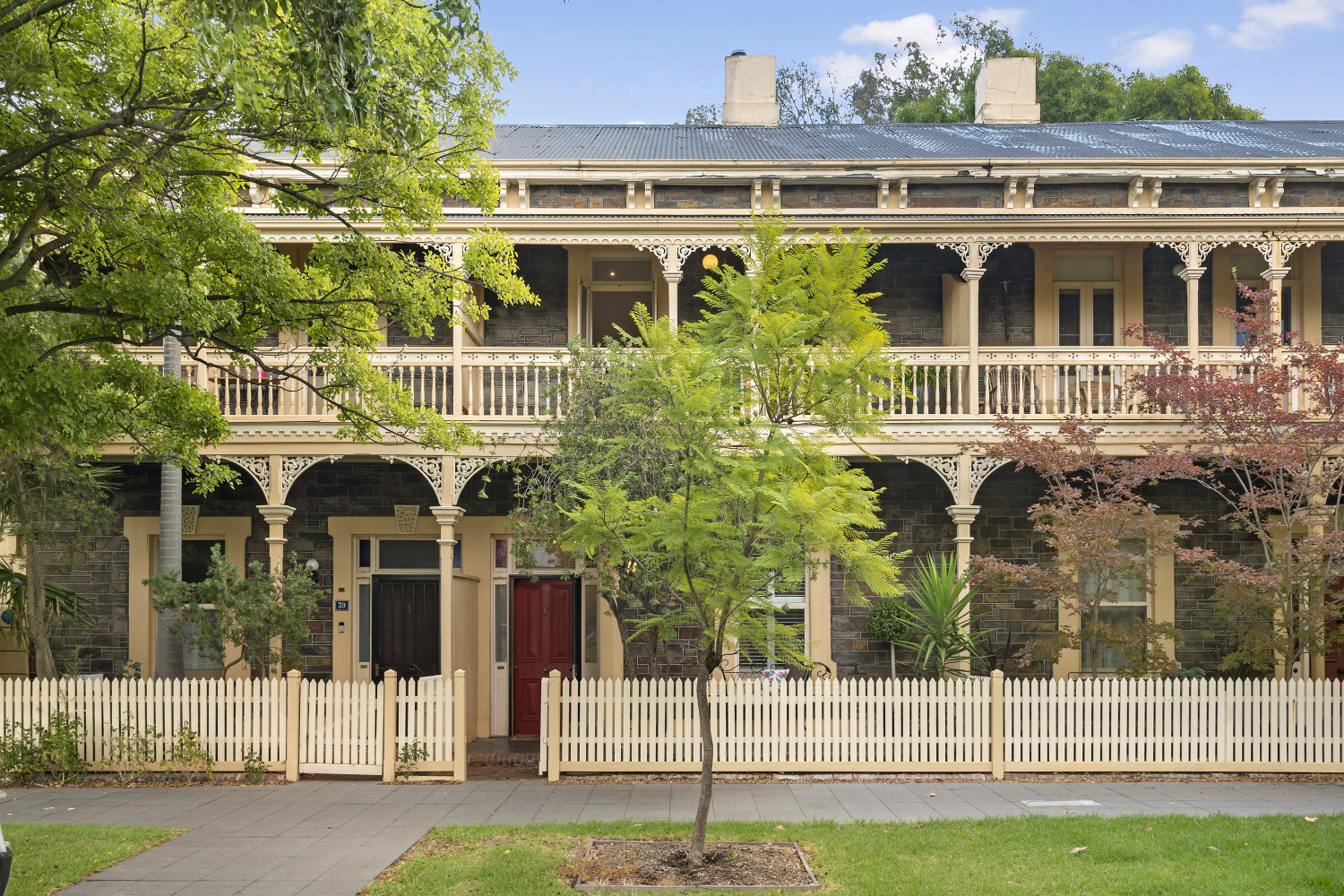 The latest Adelaide real estate market news, with Bronte Manuel