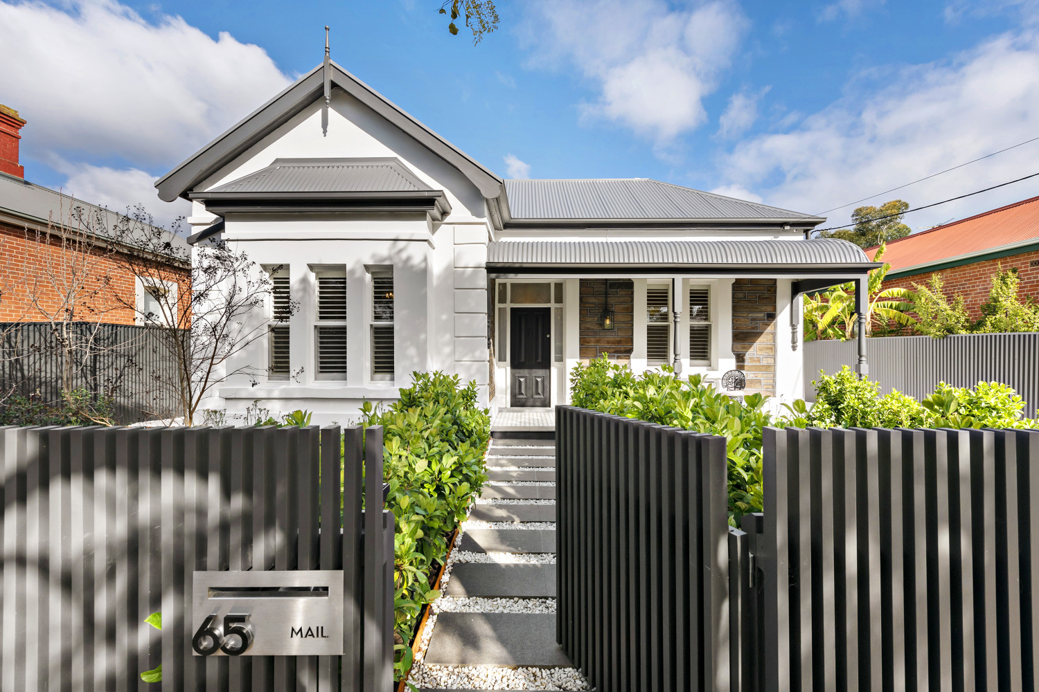 Latest Adelaide real estate news, with Bronte Manuel