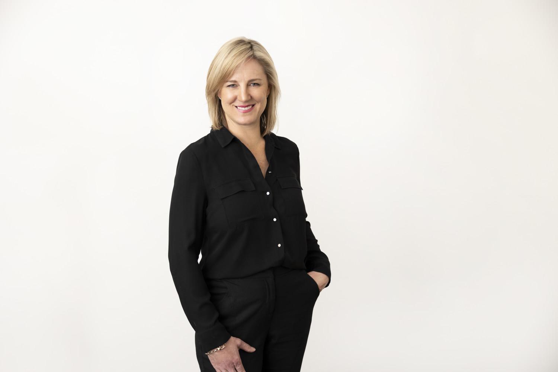 Anita Hardingham