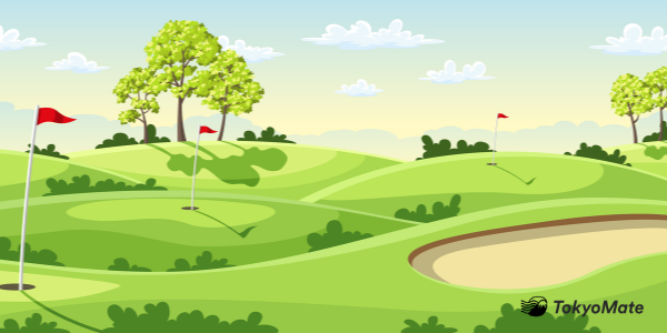 The Best Golf Courses in Japan: Top 8 List