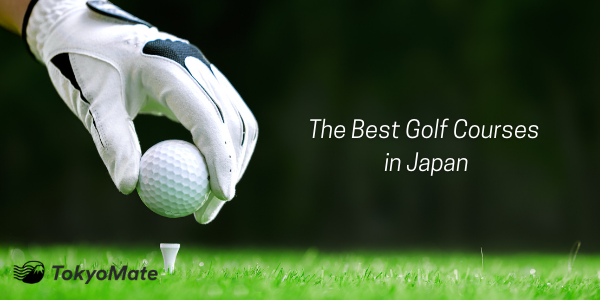 The Best Golf Courses in Japan — Top 8 List