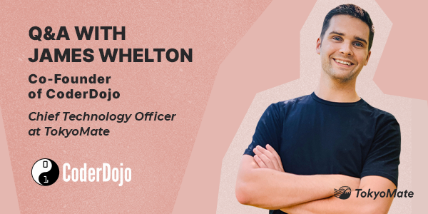 How to Get Good at Coding, Stay Motivated, and More with James Whelton
