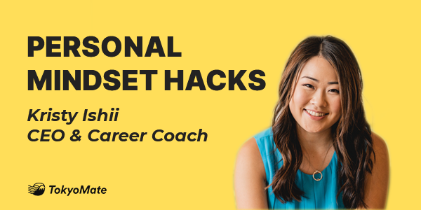Personal Mindset Hacks: Top 5 Things To Do While in a Career Transition