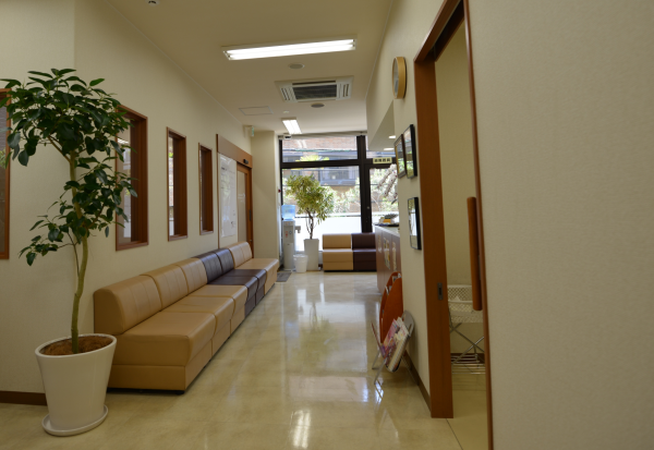 Nishiazabu International Clinic