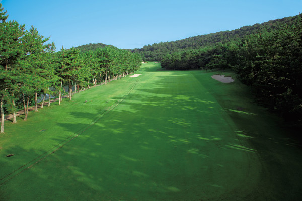 Ono Golf Club, Hyogo Prefecture