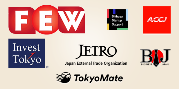 7 English-Speaking Communities and Services to Support Your Startup in Japan