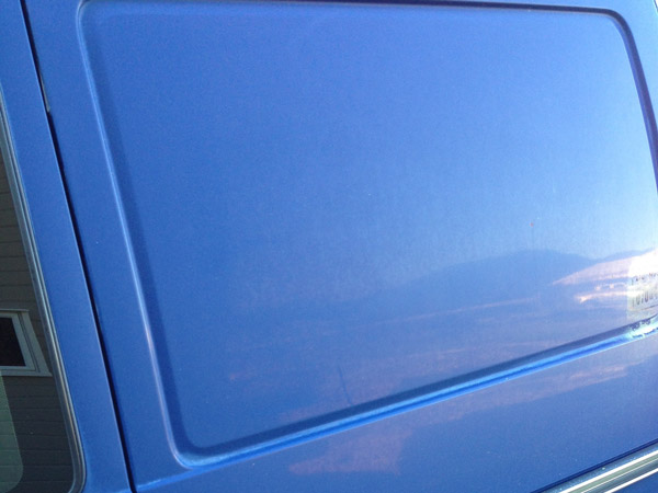 Expert mobile paint correction to bring new life to your car