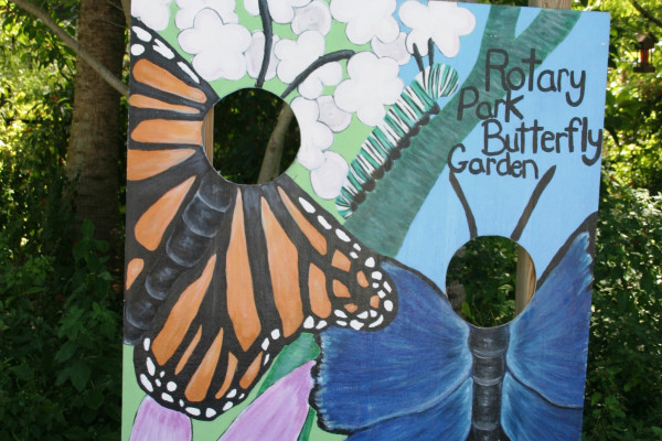 Image result for cape coral butterfly park images