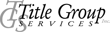 Title Group Logo