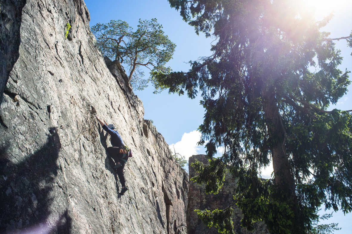 27 Crags – Suomalainen start up-yritys