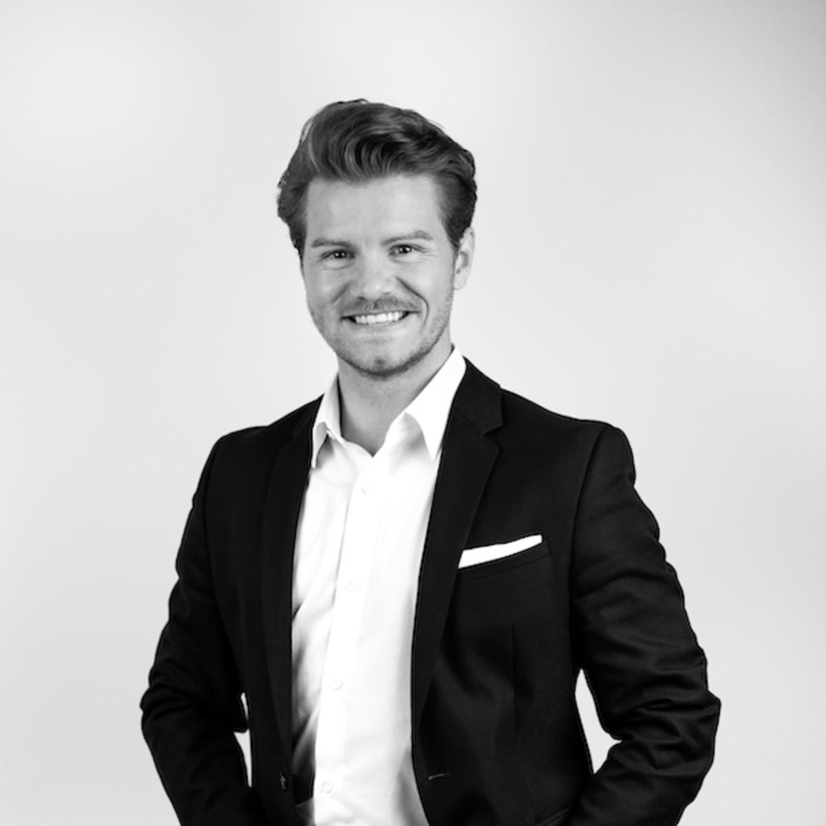 Sebastian Kieback
