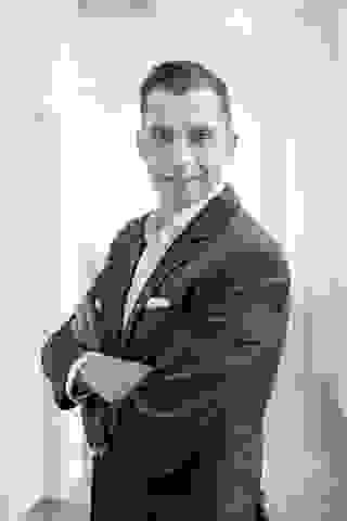 Alex Billmann, Makler bei Evernest Hamburg