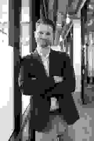 Michael Bergmann