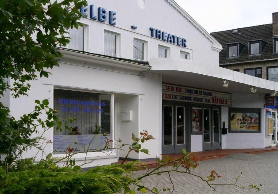 Hamburg Osdorf Filmtheater